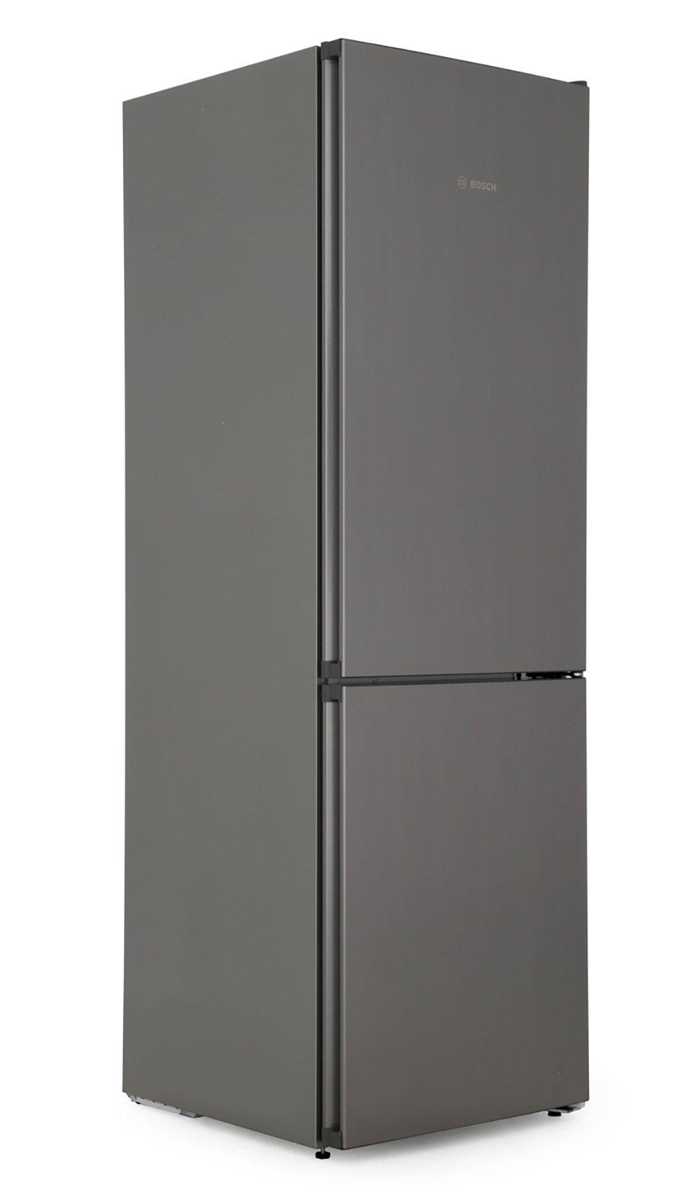 Bosch Serie 4 KGN36VL35G Frost Free Fridge Freezer