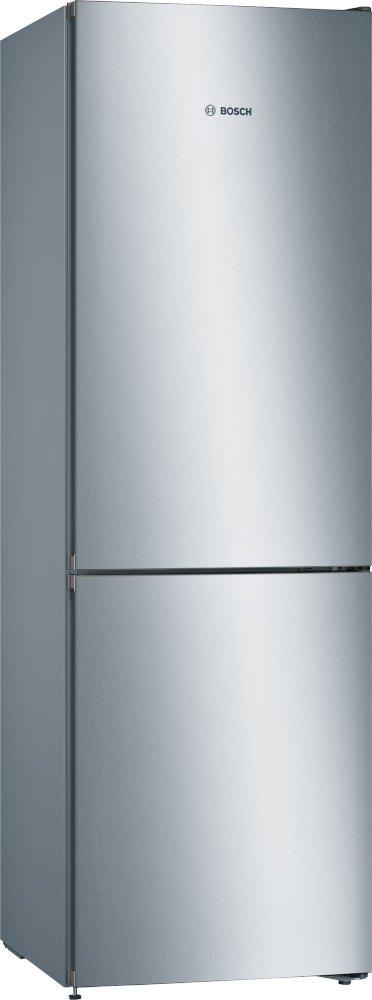 Bosch Serie 4 KGN36VLEAG Frost Free Fridge Freezer
