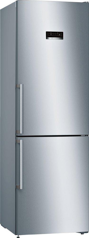 Bosch Serie 4 KGN36XLER Frost Free Fridge Freezer