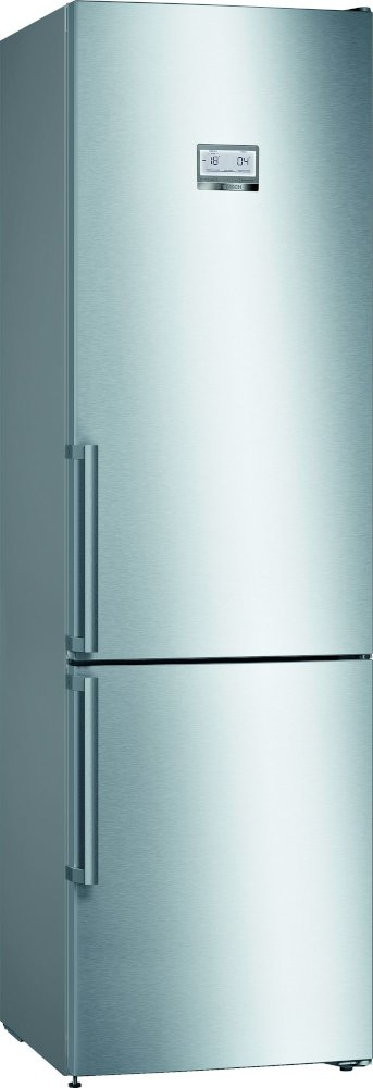 Bosch Serie 6 KGN39HIEP Frost Free Fridge Freezer