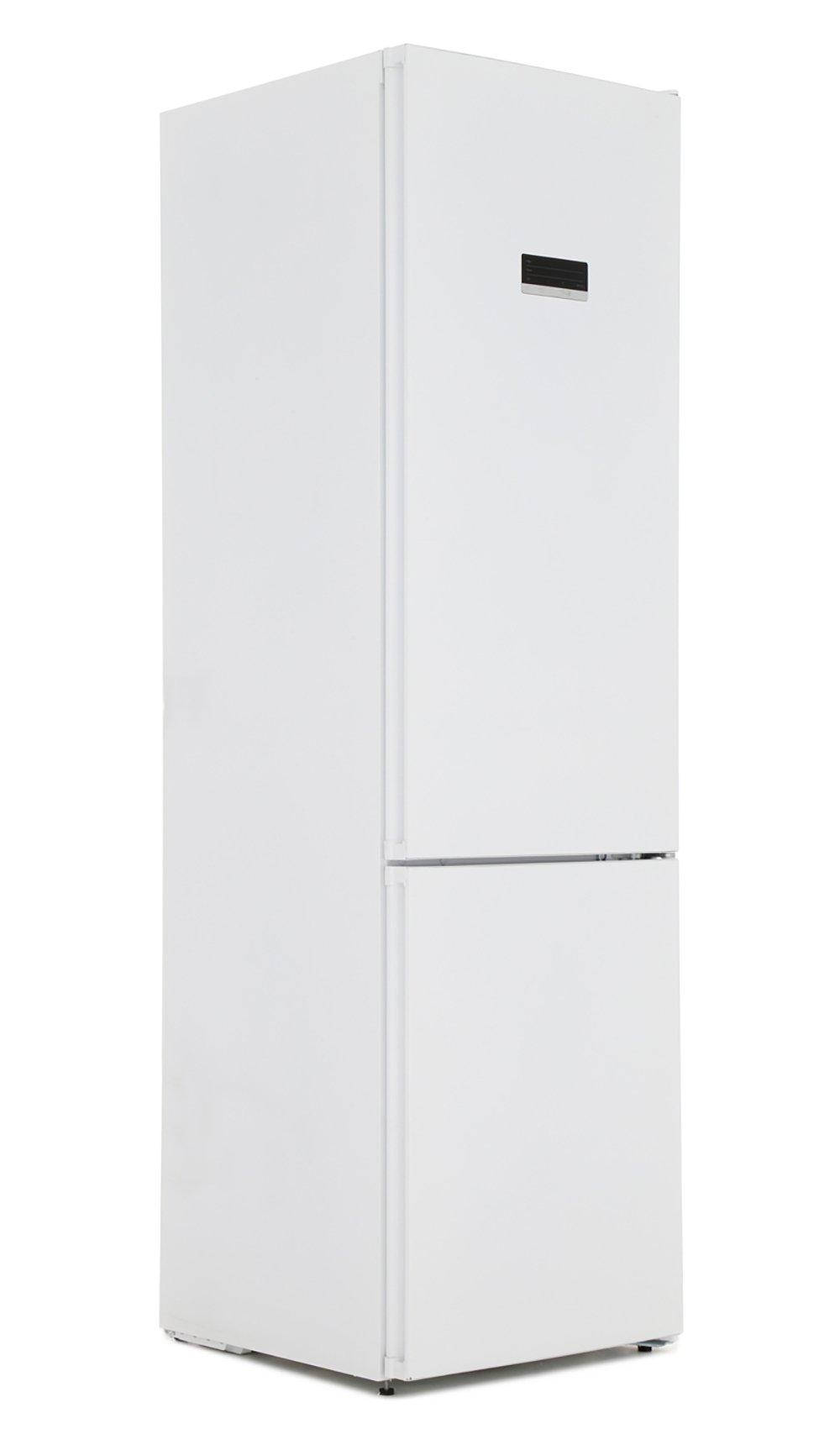 Bosch Serie 4 KGN39XW36G Frost Free Fridge Freezer