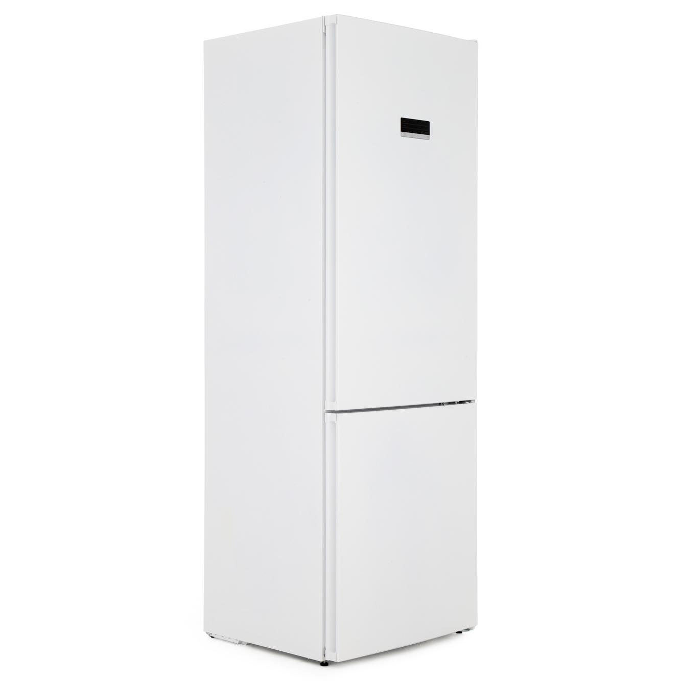 Bosch Serie 4 KGN49XW30 Frost Free Fridge Freezer