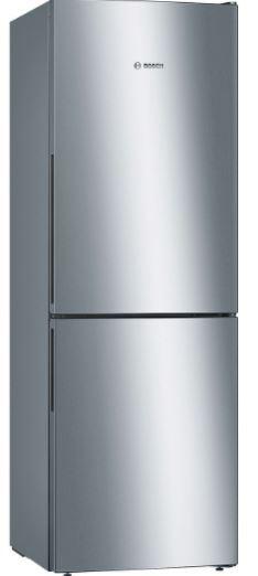 Bosch Serie 4 KGV33VLEAG Low Frost Fridge Freezer