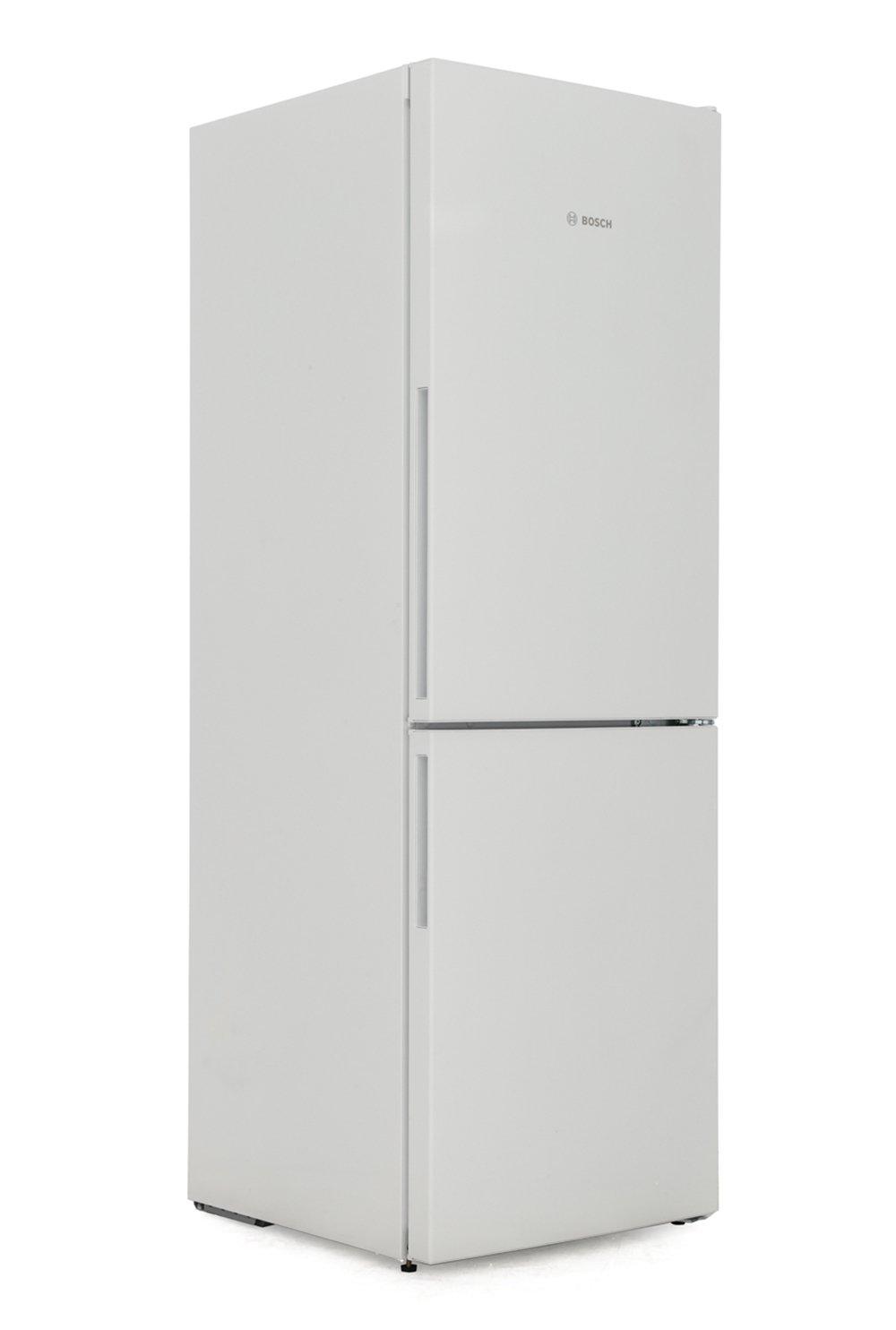 Bosch Serie 4 KGV33XW30G Low Frost Fridge Freezer