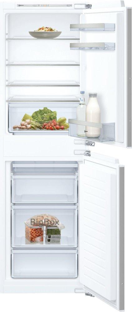 Neff N50 KI5852FF0G Low Frost Integrated Fridge Freezer