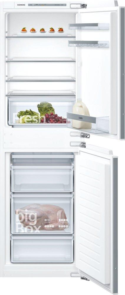 Siemens iQ300 KI85VVFF0G Low Frost Integrated Fridge Freezer