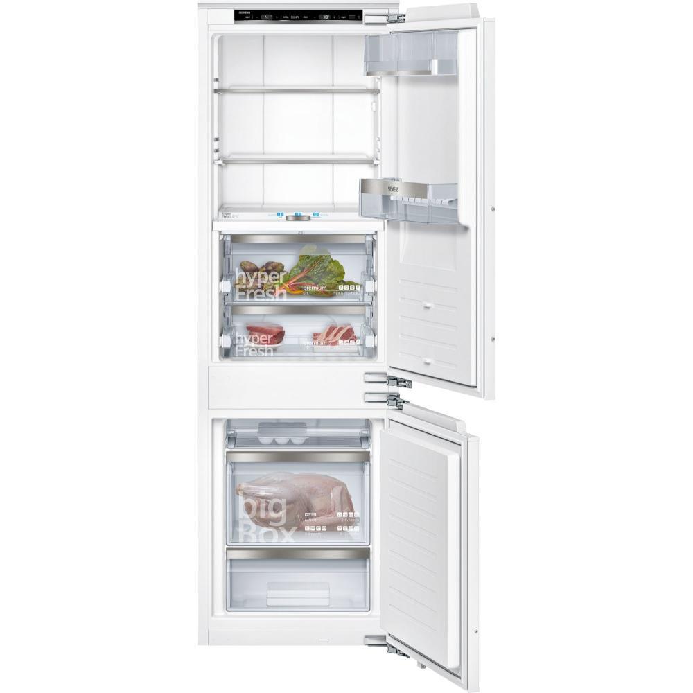 Siemens iQ700 KI86FPF30G Frost Free Integrated Fridge Freezer