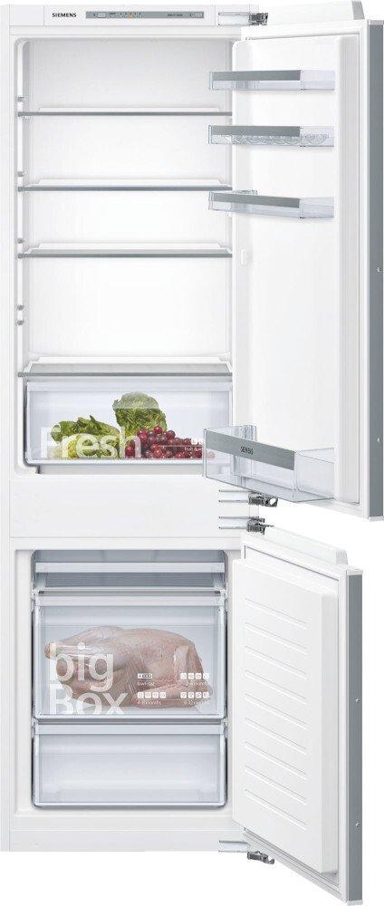 Siemens iQ300 KI86VVF30G Frost Free Integrated Fridge Freezer