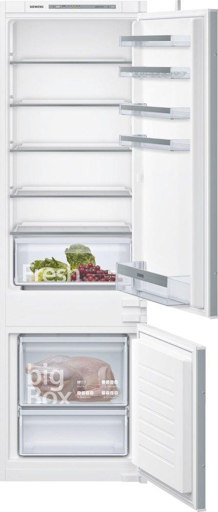 Siemens KI87VVSF0G Low Frost Integrated Fridge Freezer