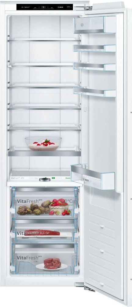 Bosch KIF81PFE0 Built In Larder Fridge
