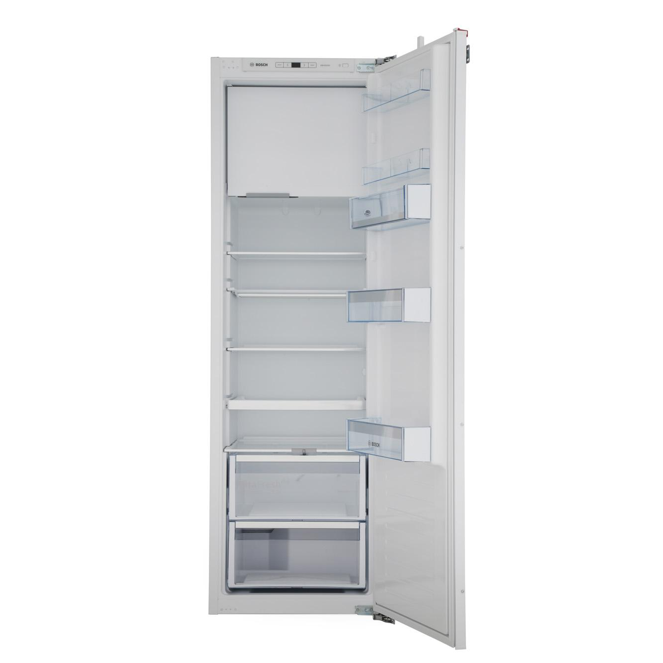 Bosch Serie 6 KIL82AF30G Built In Fridge with Ice Box
