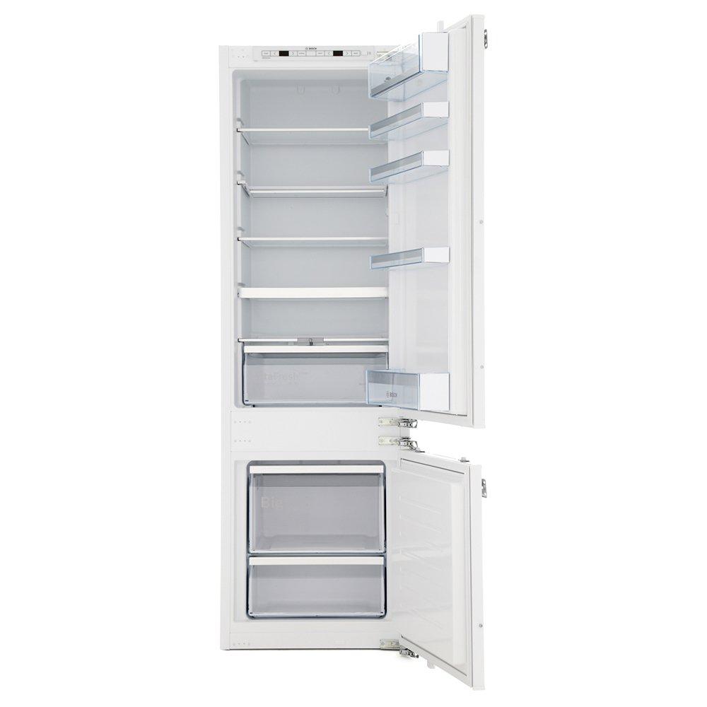 Bosch Serie 6 KIS87AF30G Low Frost Integrated Fridge Freezer