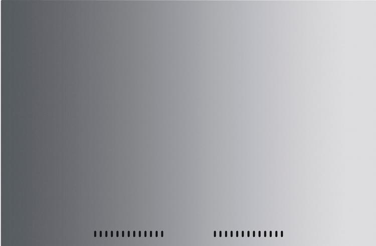 Smeg KIT90X 90cm Splashback for SUK92s
