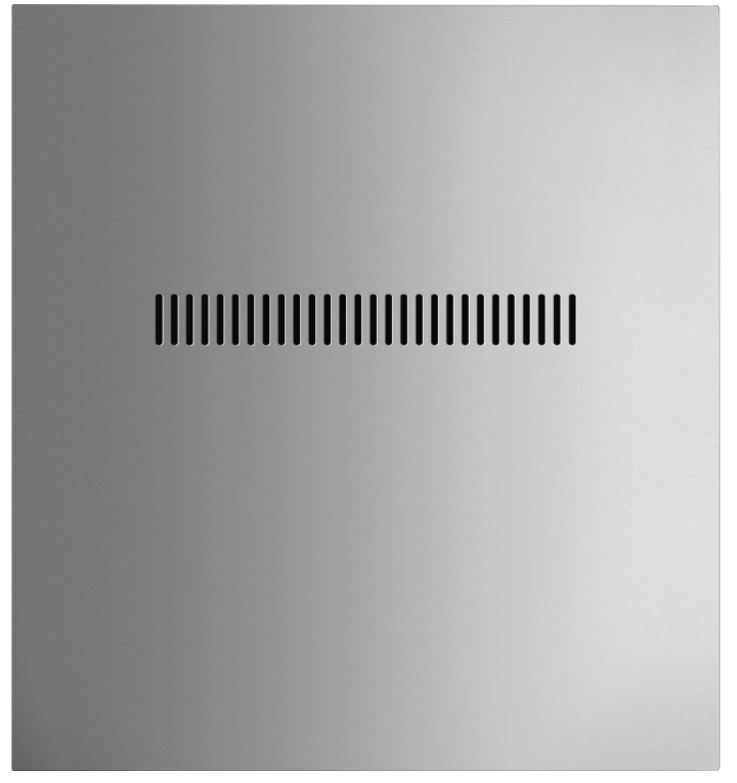 Smeg KITC7X 70cm Splashback for Symphony Cookers