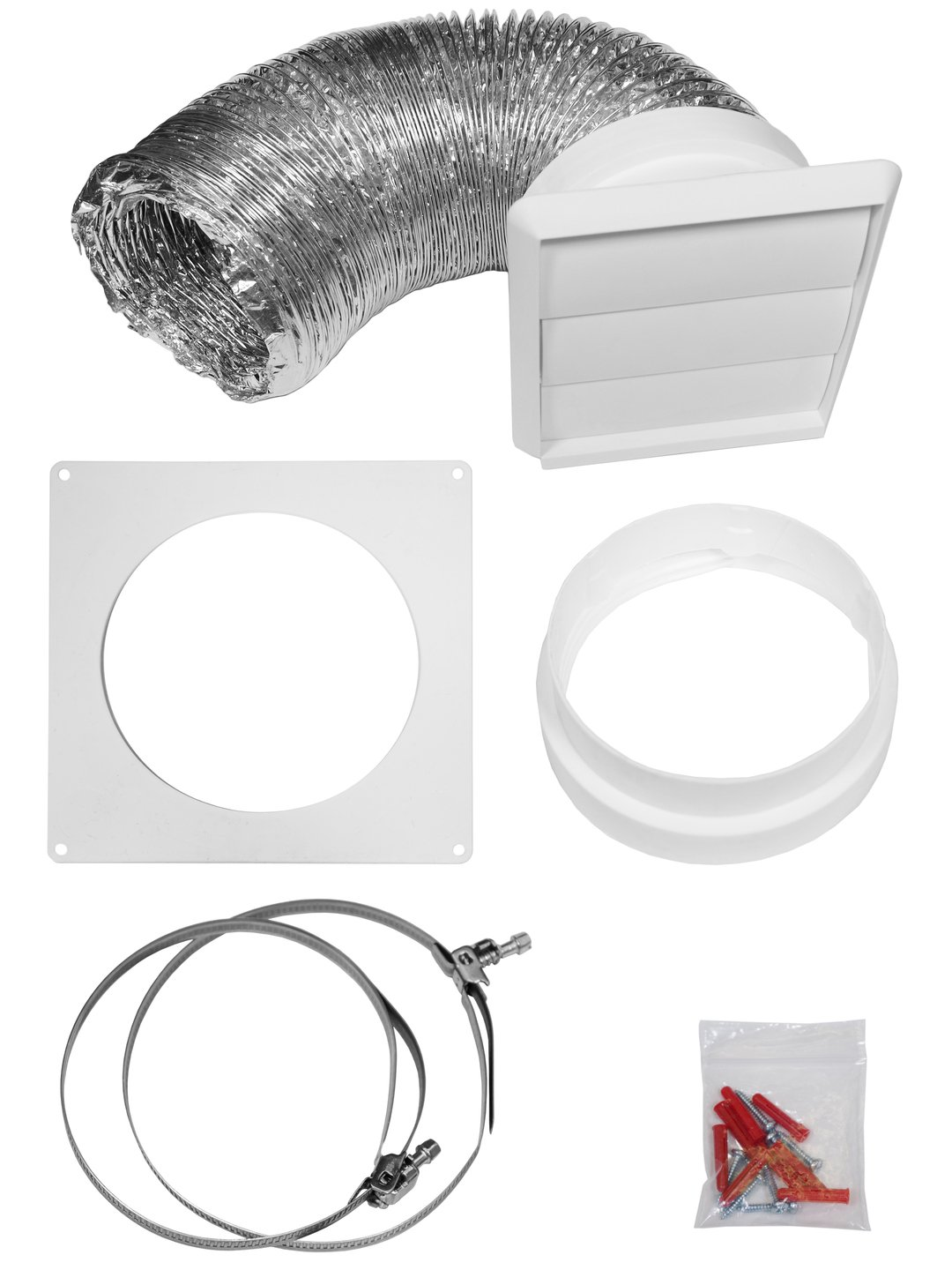Culina KITVENT1 Ducting Kit