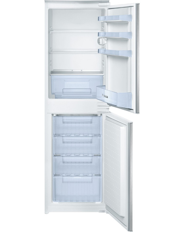 Bosch Serie 2 KIV32X23GB Static Integrated Fridge Freezer