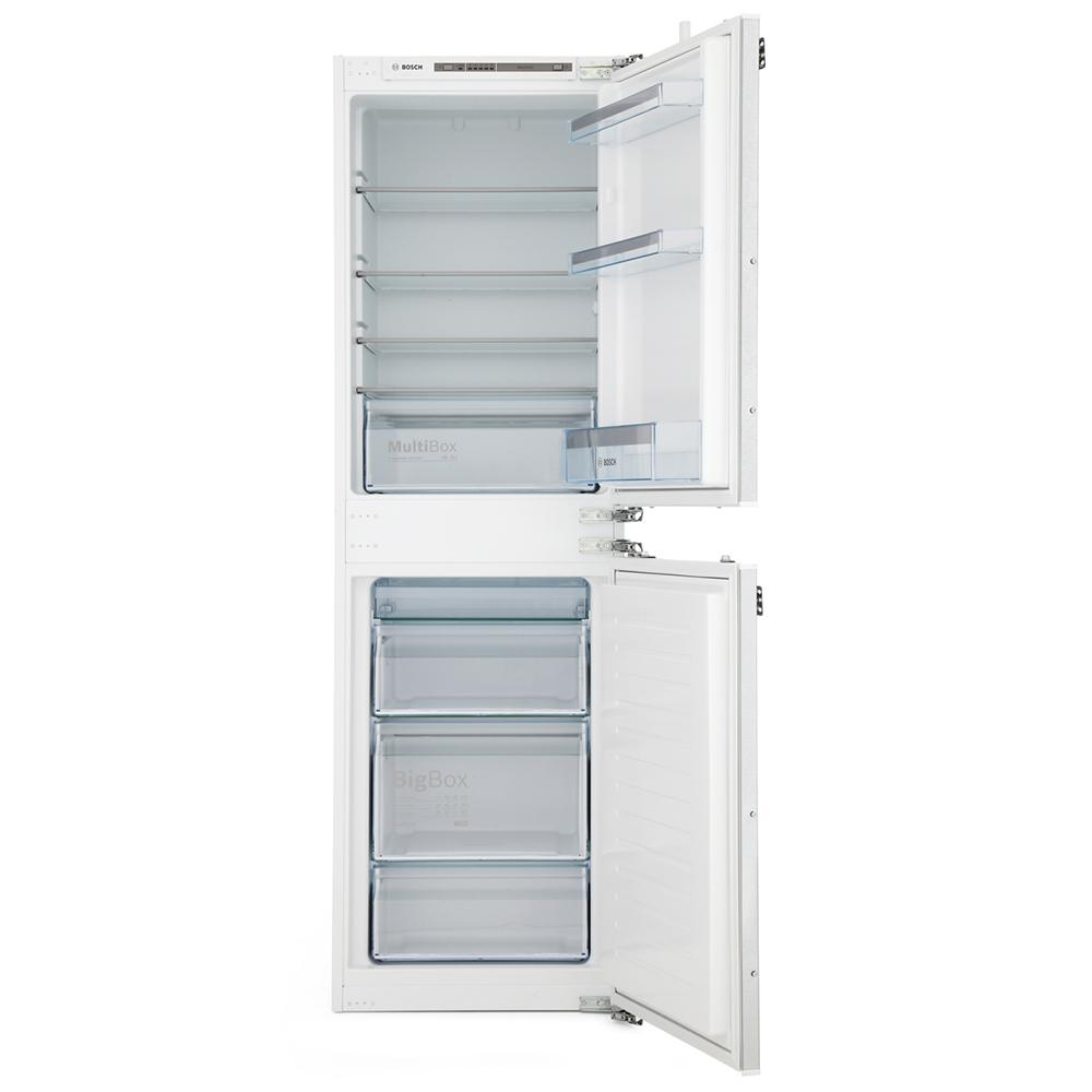 Bosch Serie 4 KIV85VF30G Integrated Fridge Freezer