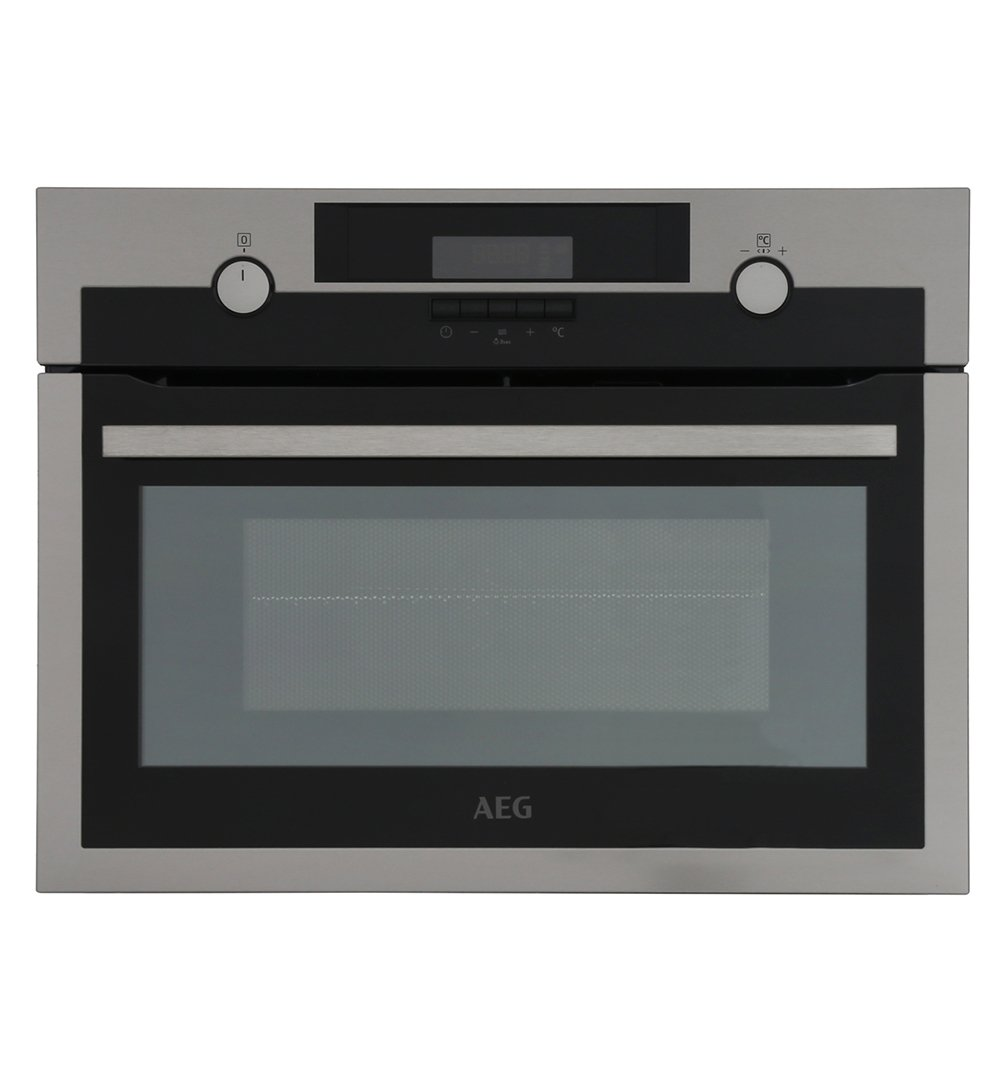 AEG KME561000M Built In Combination Microwave