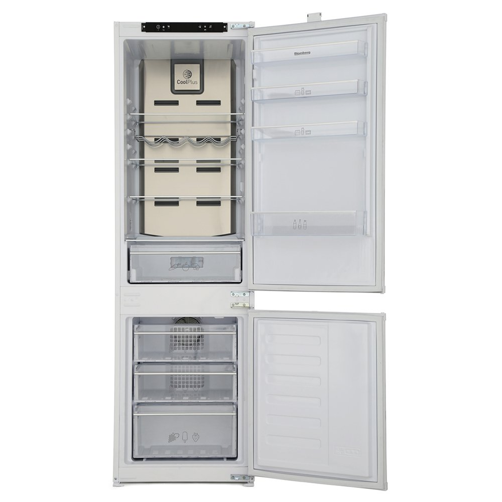 Blomberg KND4552I Frost Free Integrated Fridge Freezer