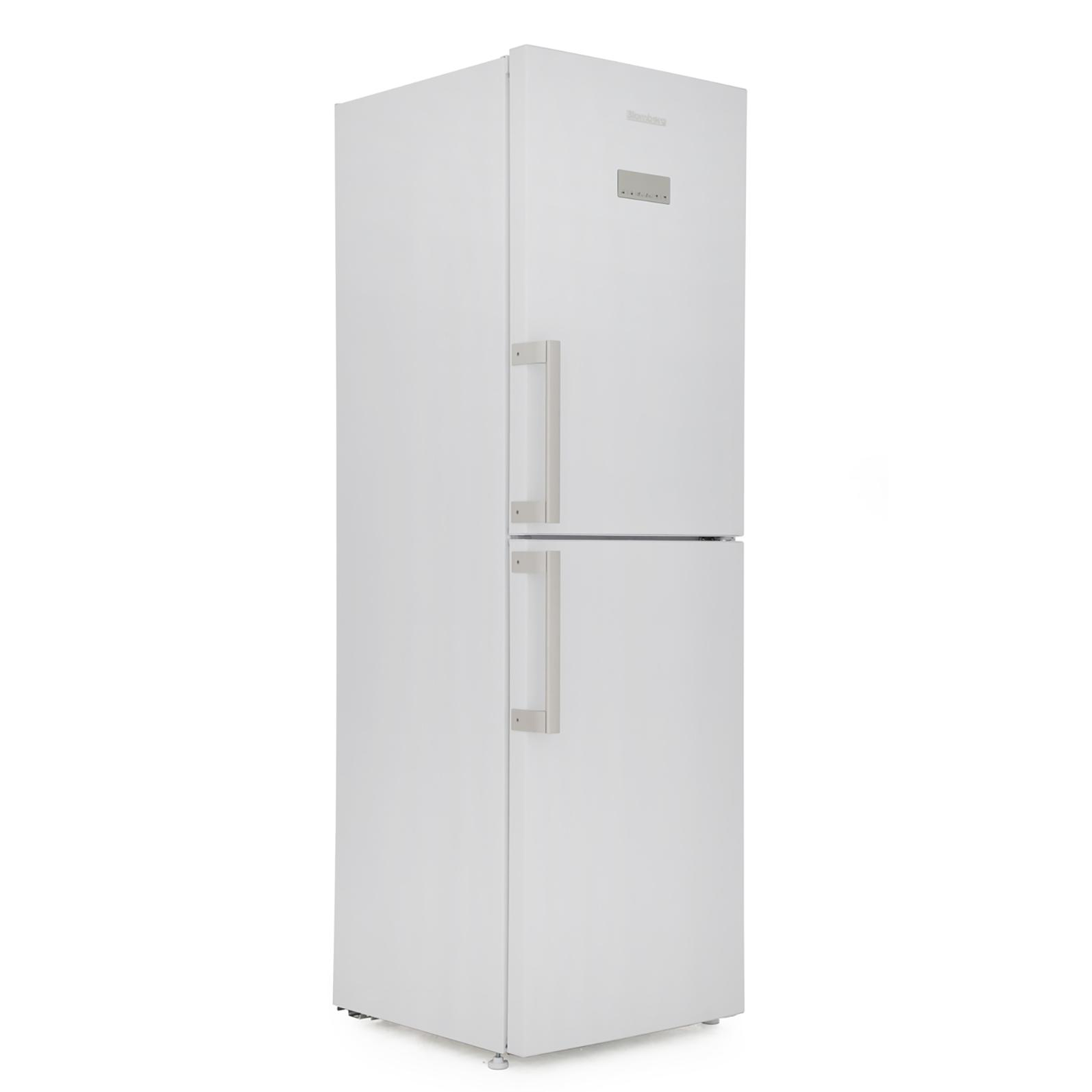 Blomberg KND4682LW Frost Free Fridge Freezer