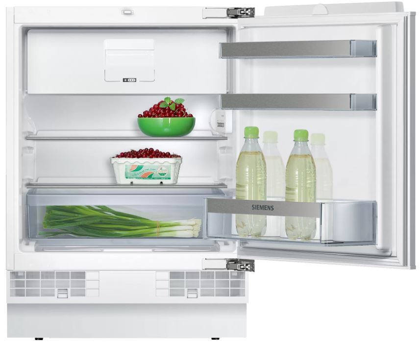 Siemens iQ500 KU15KAFF0G Built Under Fridge with Ice Box