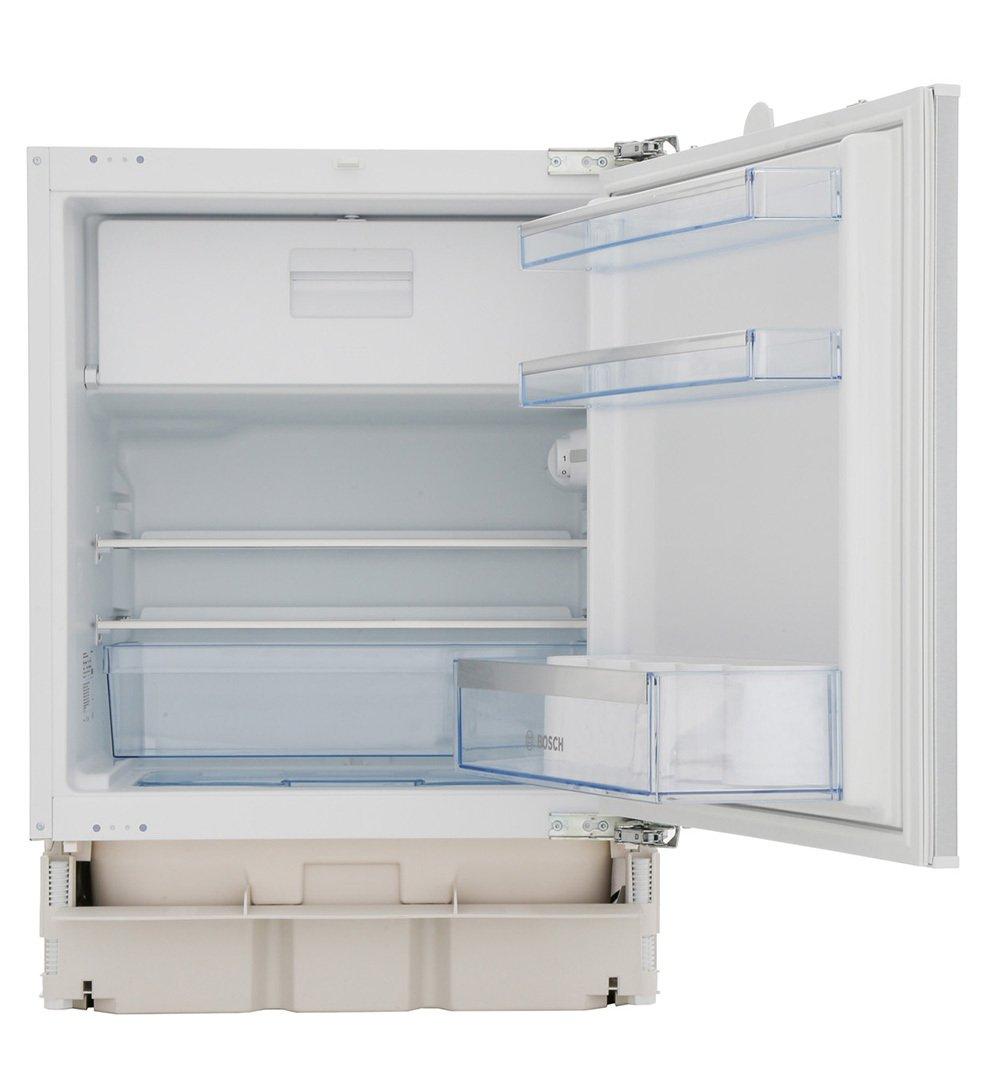 Bosch Serie 6 KUL15A60GB Built Under Fridge with Ice Box