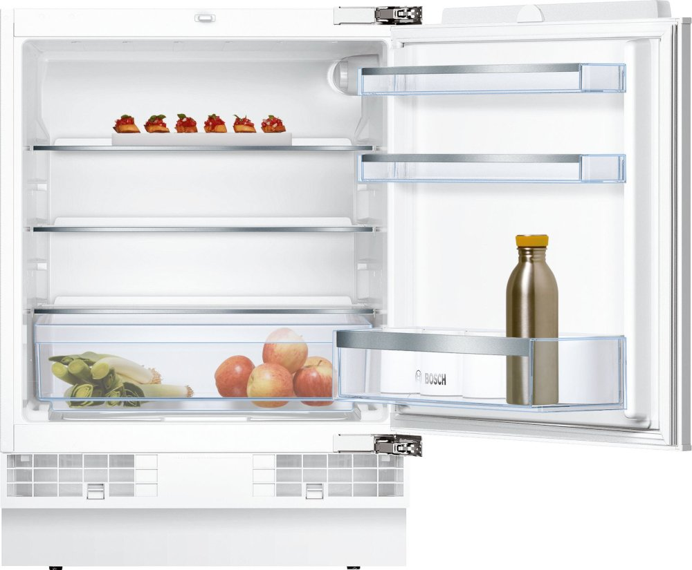Bosch Serie 6 KUR15AFF0G Built Under Larder Fridge