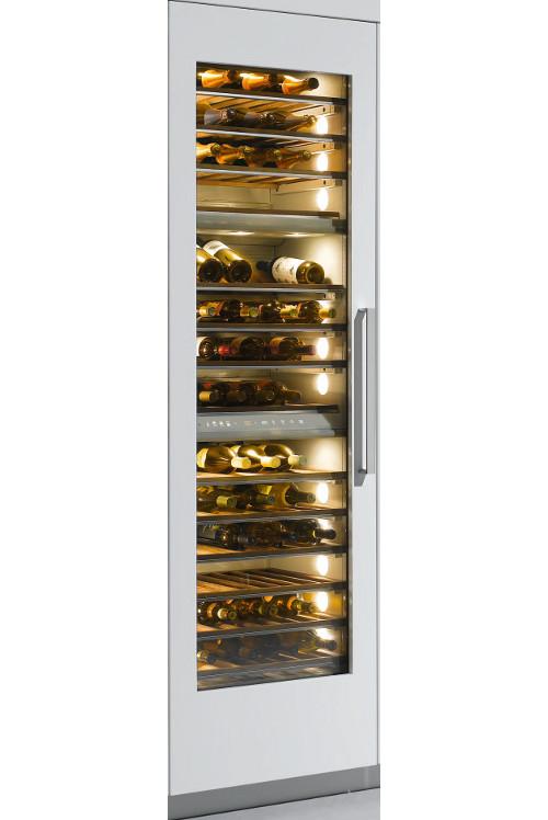 Miele KWT1612lhh Mastercool Integrated Wine Cooler