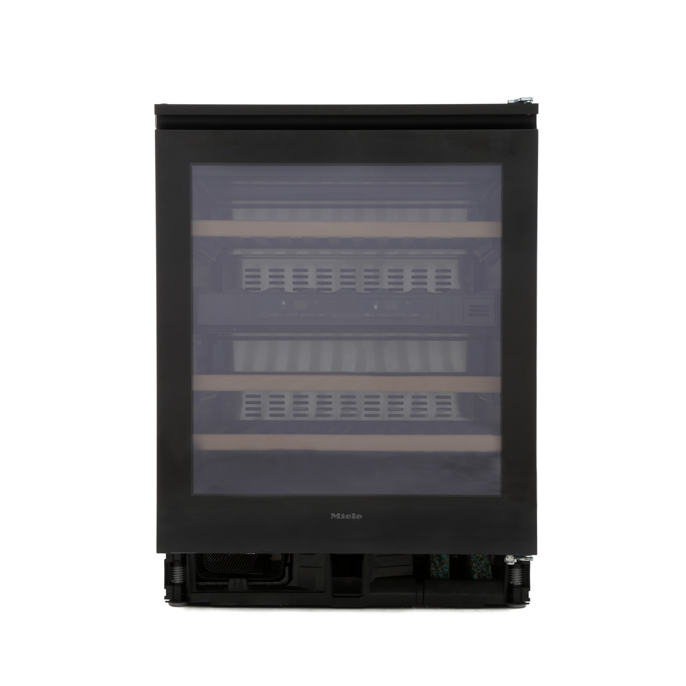 Buy Miele Kwt6321ug Integrated Wine Cooler Black And