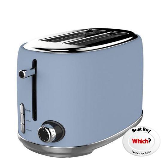 Linsar KY865BLUE Toaster