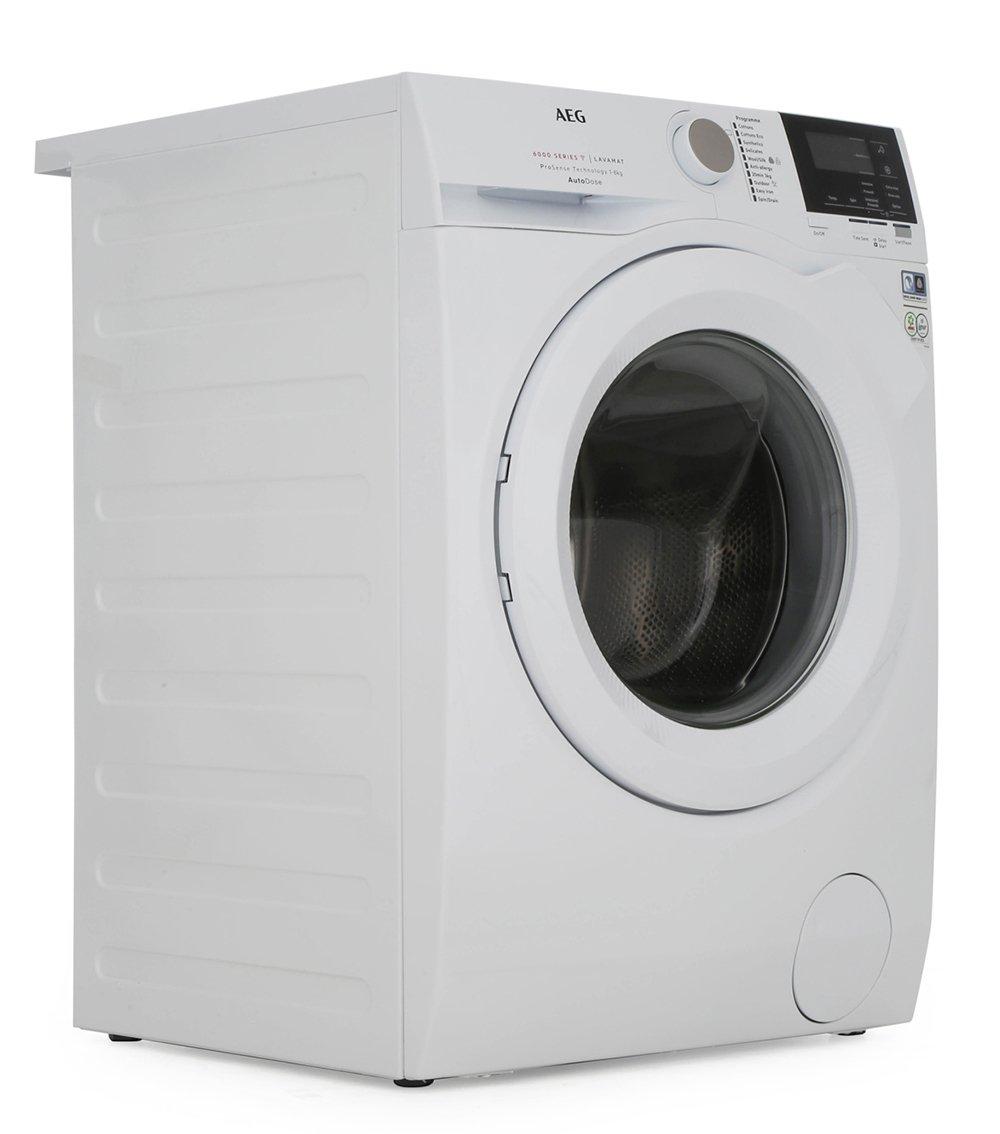 AEG L40FBG40CA 40000 Series Washing Machine