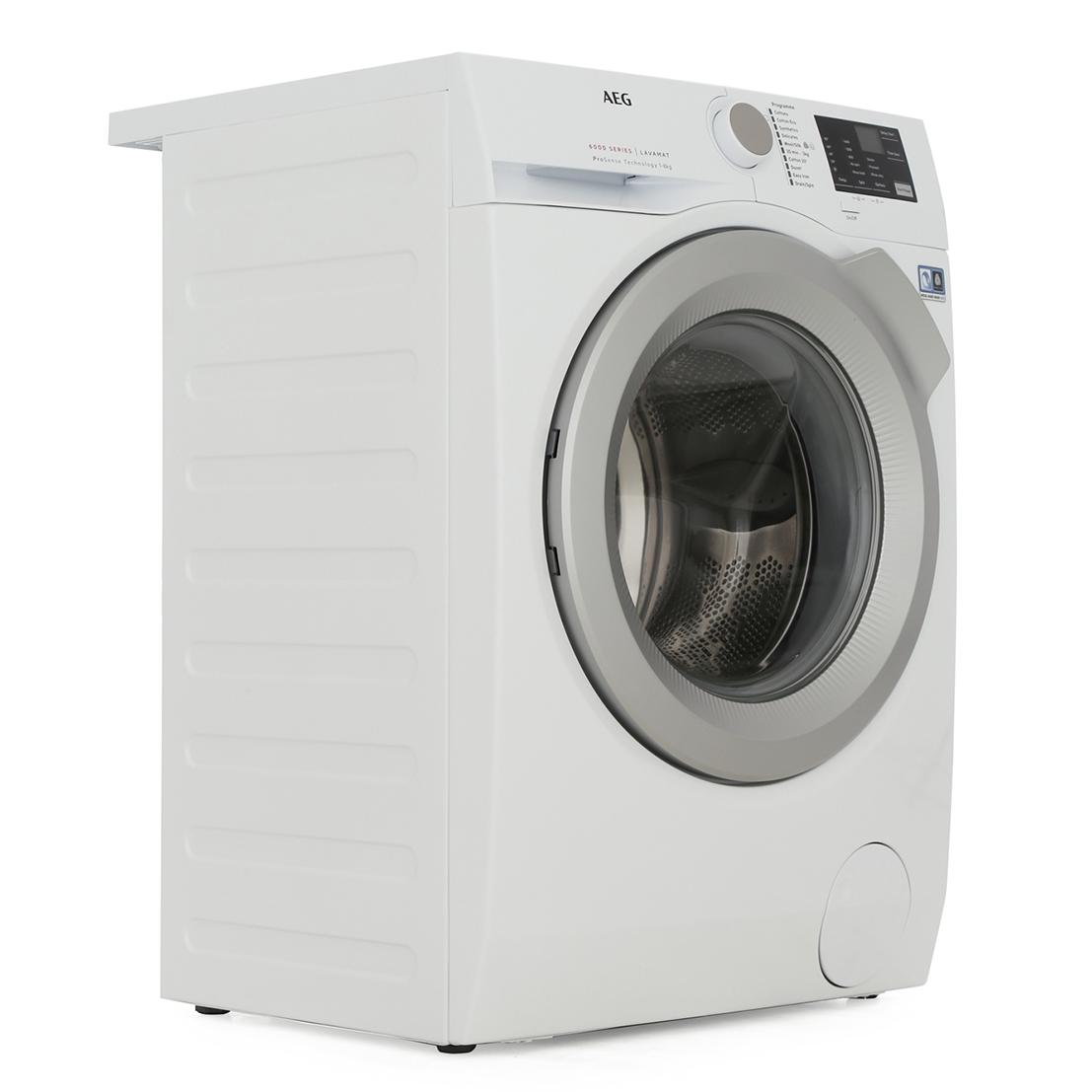 AEG L6FBI842N 6000 Series Washing Machine