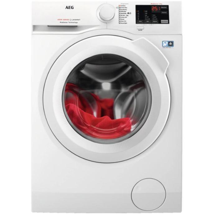 AEG L6FBI941N Washing Machine