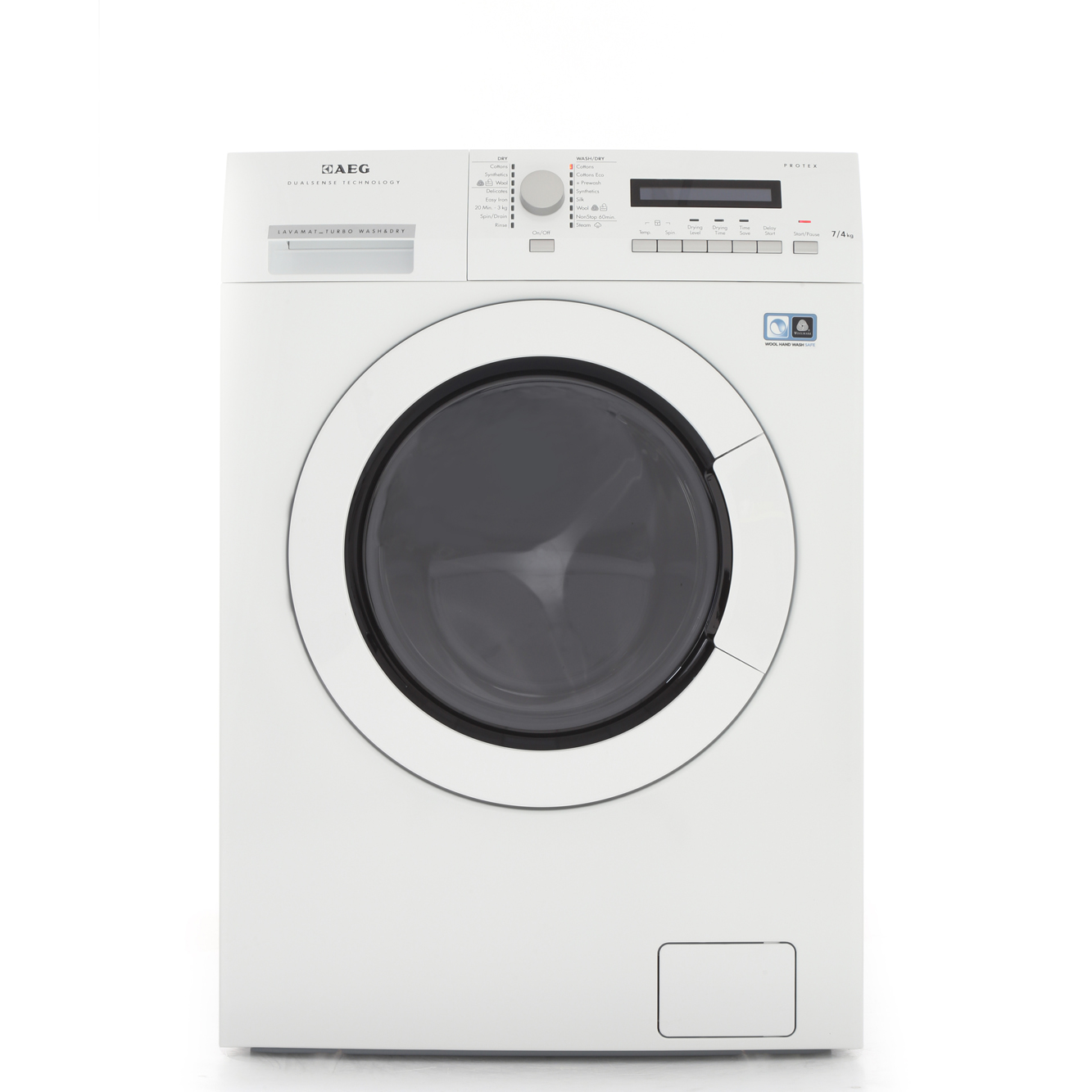 AEG L75670NWD Washer Dryer