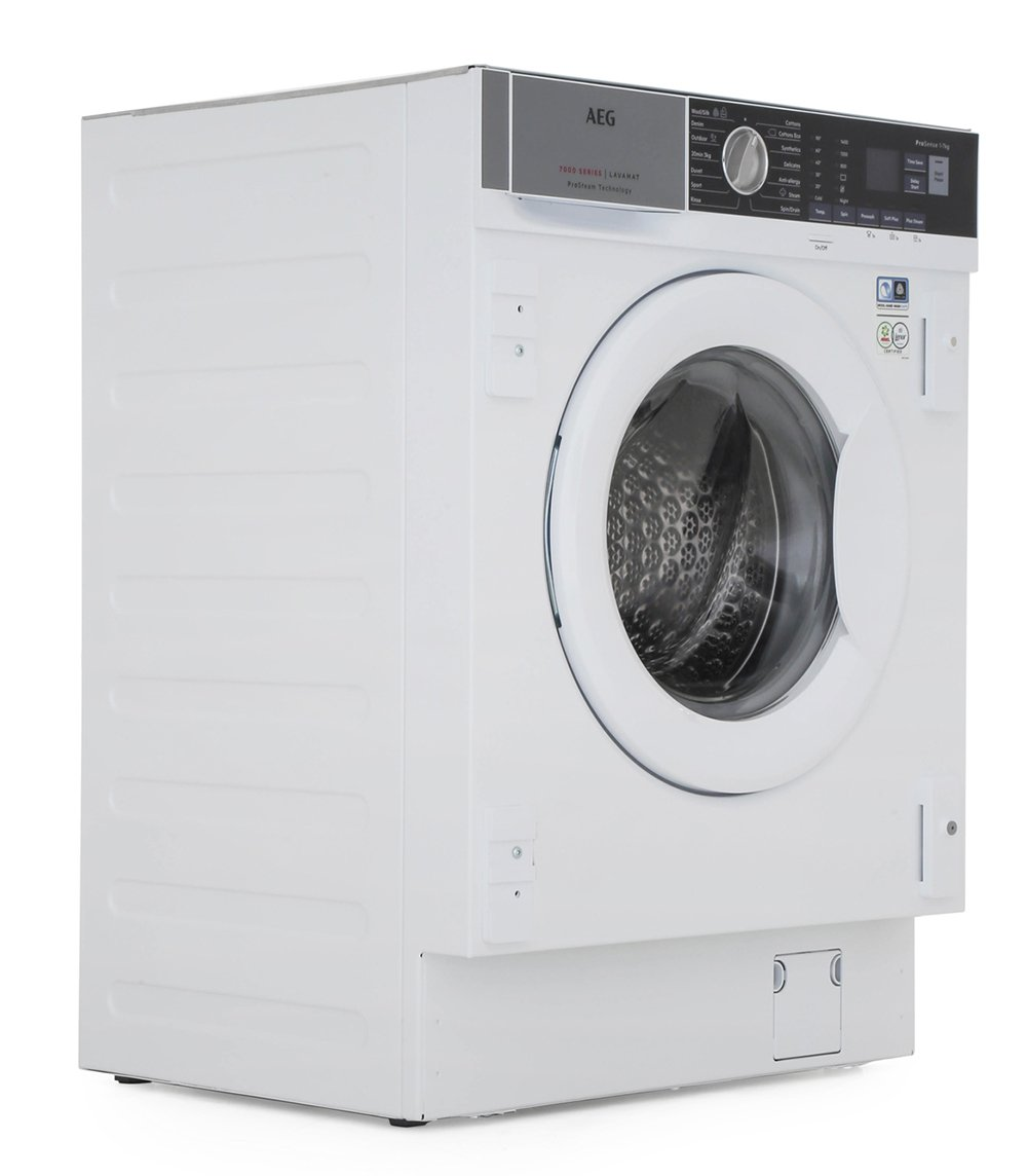 AEG L7FE7461BI 7000 Series Integrated Washing Machine