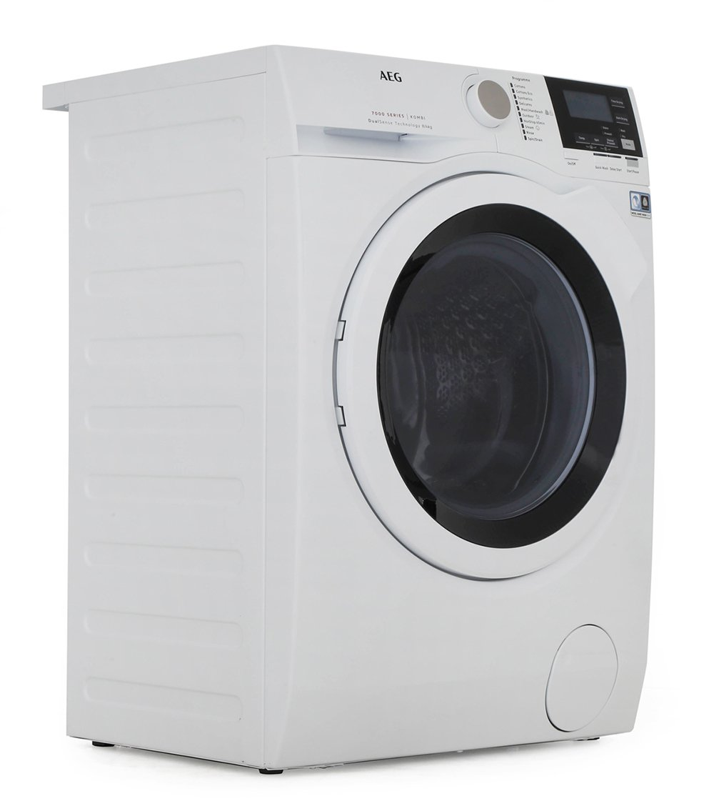 AEG L7WEG841R 7000 Series Washer Dryer