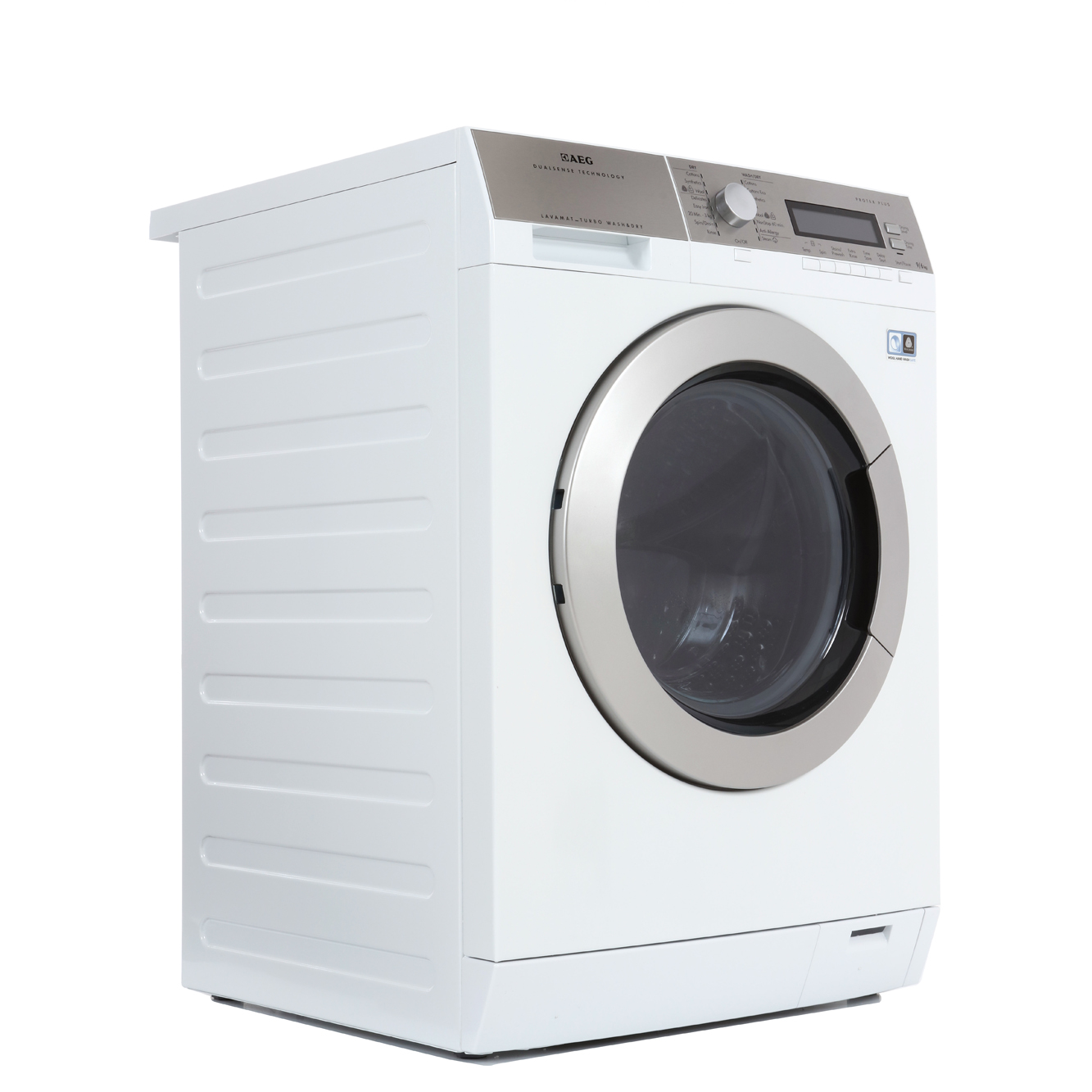 AEG L87695NWD Washer Dryer