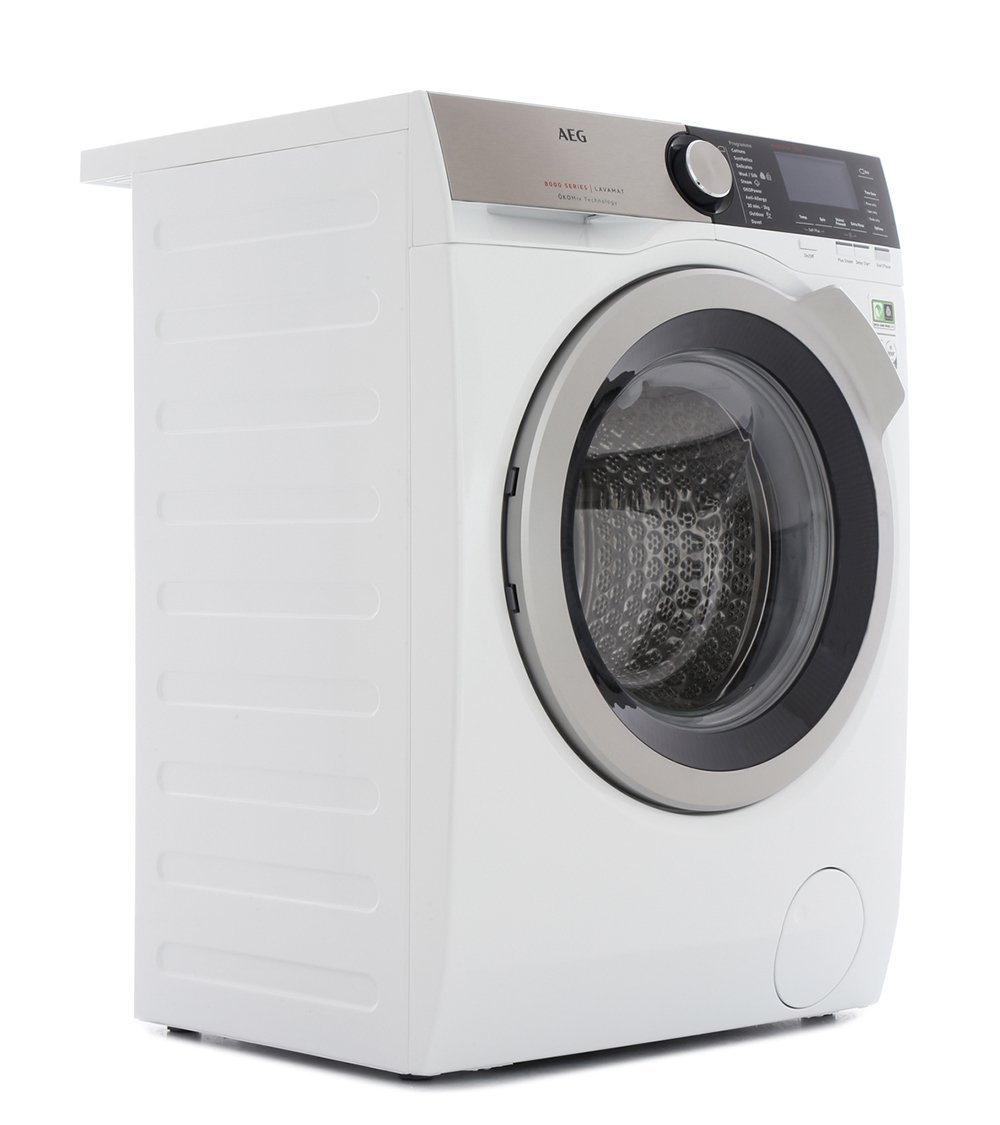AEG L8FEC846R 8000 Series Washing Machine