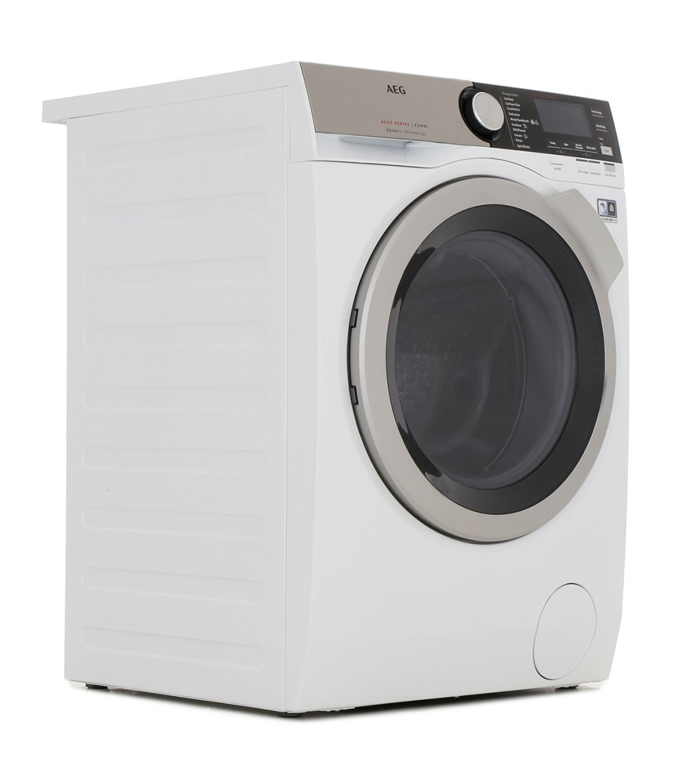 AEG L8WEC166R 8000 Series Washer Dryer