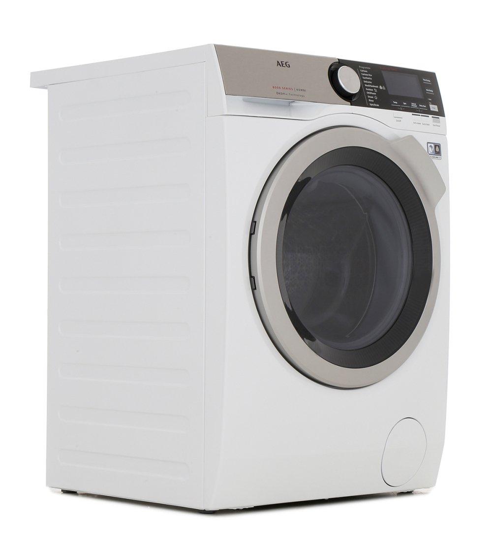 AEG L8WEC166R Washer Dryer
