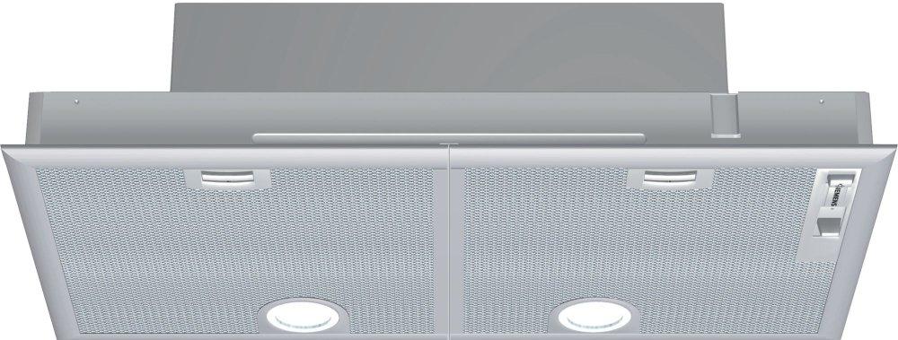 Siemens iQ300 LB75565GB Canopy Hood