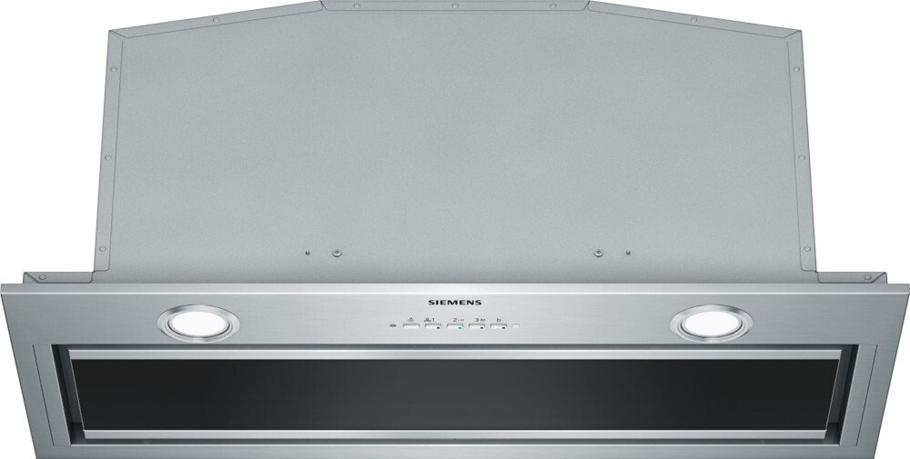 Siemens iQ700 LB79585MGB Canopy Hood