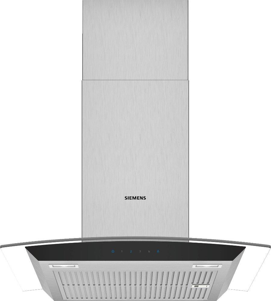 Siemens iQ300 LC67AFM50B 60cm Chimney Hood