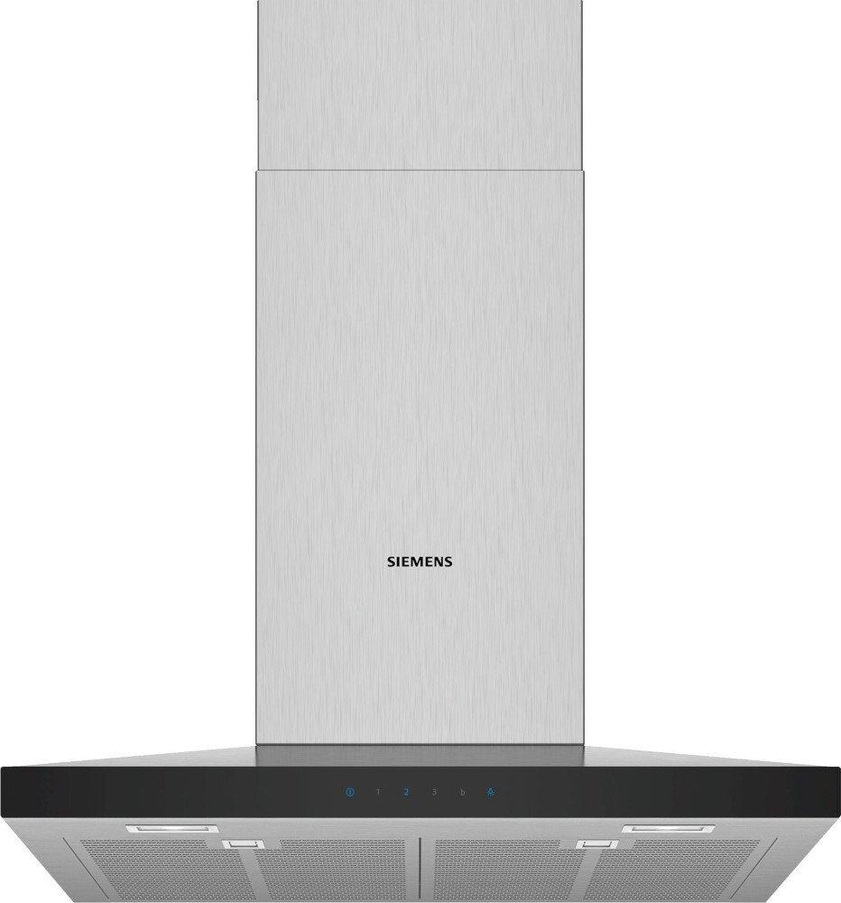 Siemens LC67QFM50B 60cm Chimney Hood