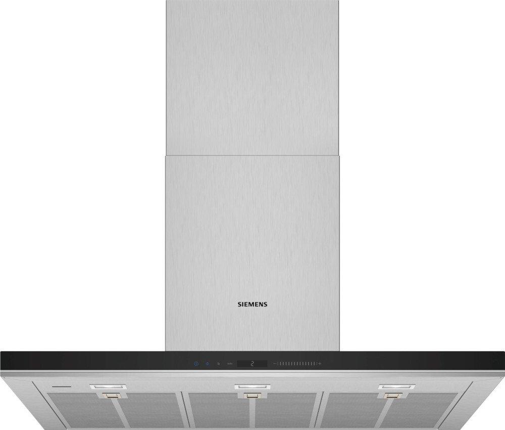 Siemens iQ700 LC91BUV50B 90cm Chimney Hood