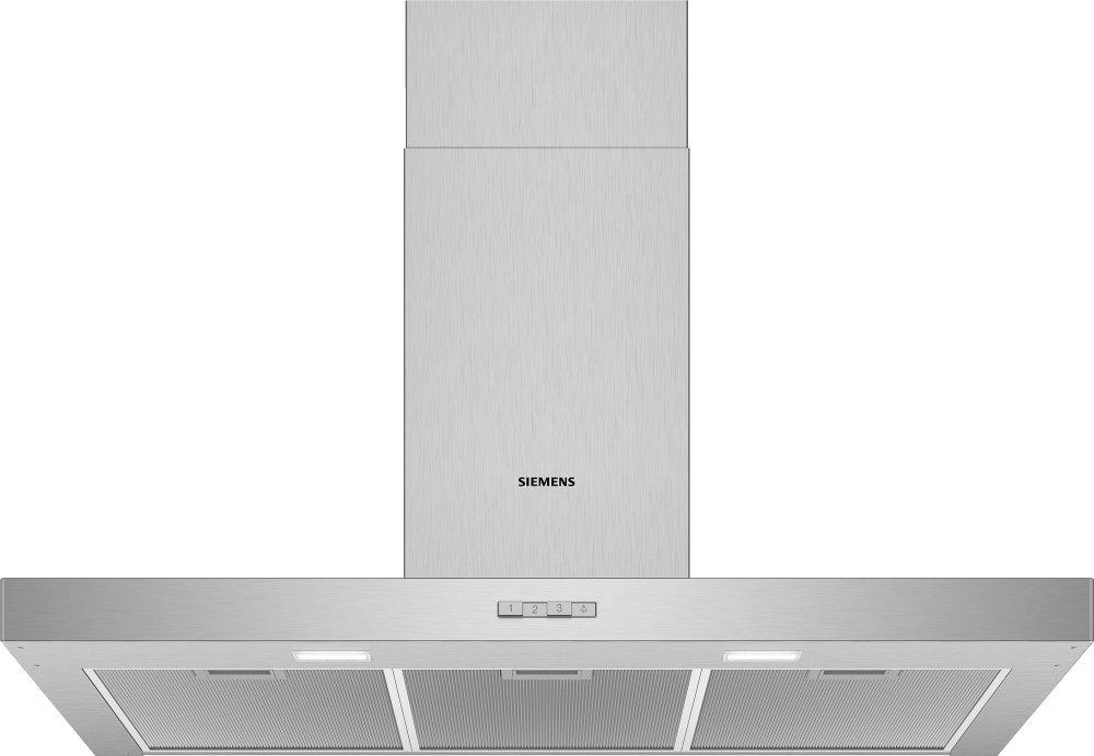 Siemens iQ100 LC94BBC50B 90cm Chimney Hood