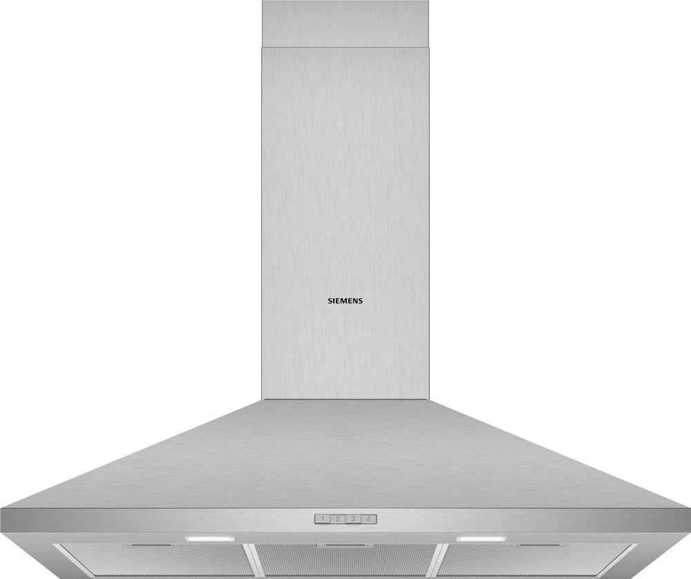 Siemens iQ100 LC94PBC50B 90cm Chimney Hood