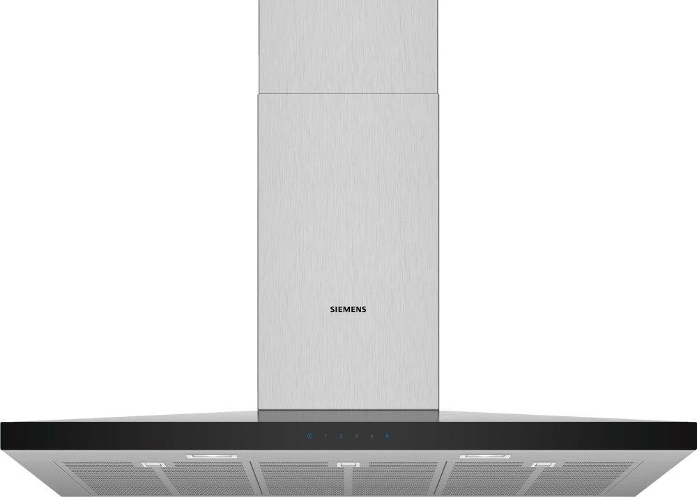 Siemens iQ300 LC97QFM50B 90cm Chimney Hood