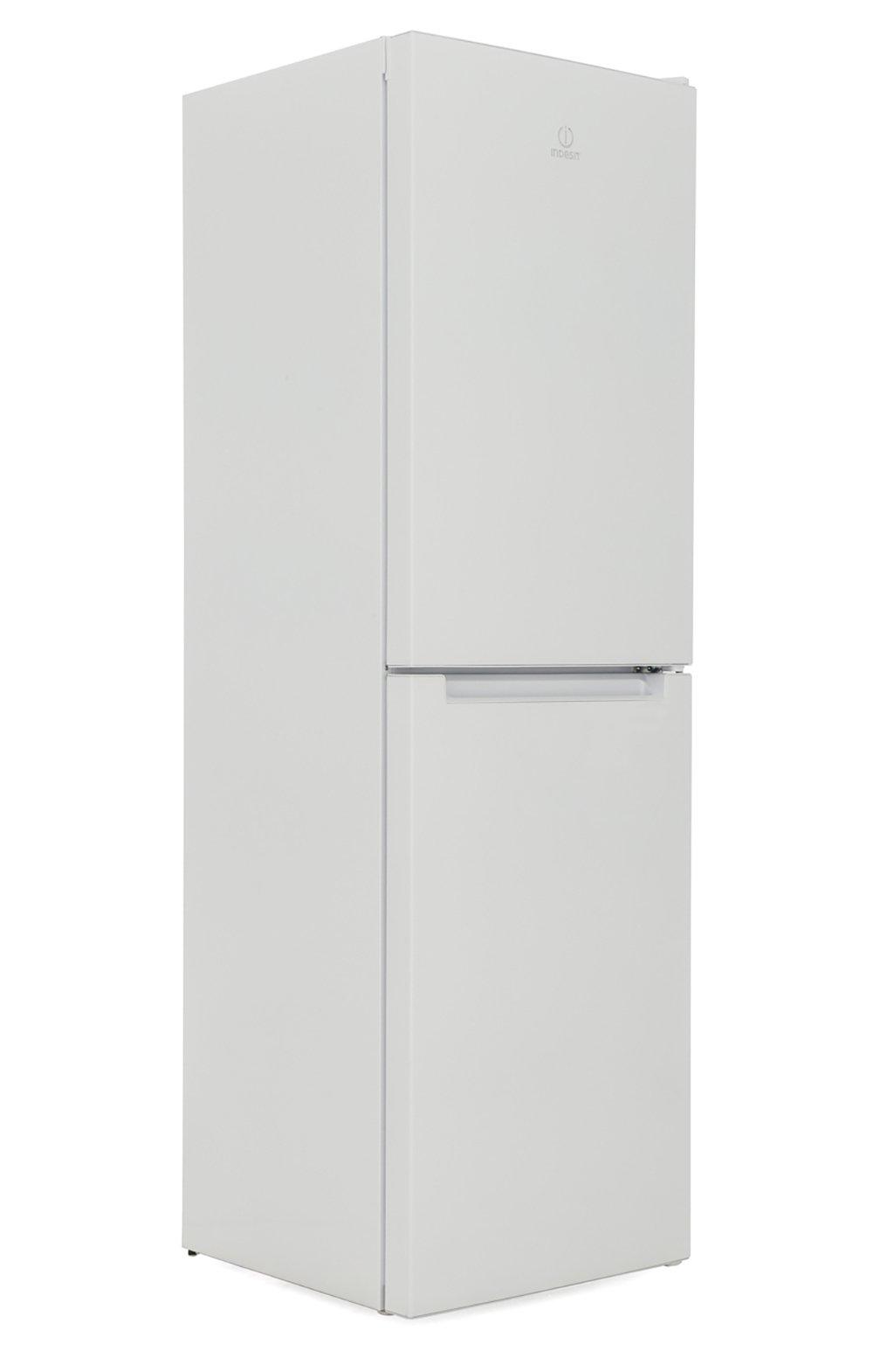 Indesit LD85F1W Frost Free Fridge Freezer