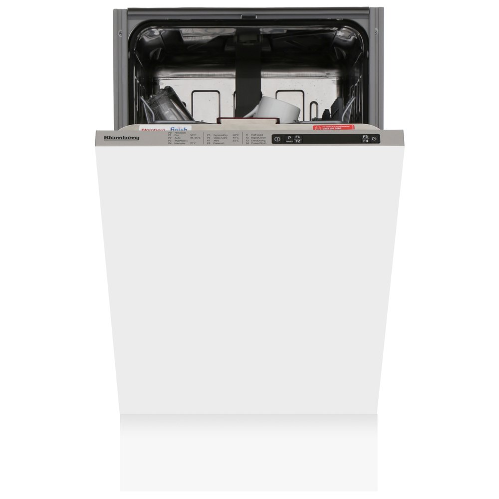 Blomberg LDV02284 Built In Fully Int. Slimline Dishwasher
